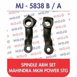 Mahindra MKM Power STG Spindle Arm Set