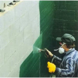 Polymer Waterproofing Service
