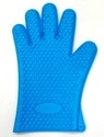 Silicon Oven Hand Gloves