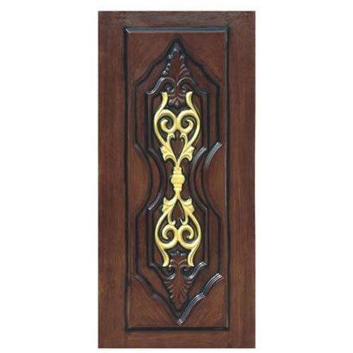 78 X 34 Inch Fiber Door