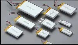3,7 V Lipo Polymer Battery(1000, 1500, 1800, 2000, 2200,3000, 4000, 5000, 500, 350)