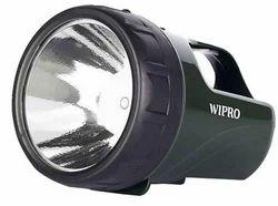 Wipro 3W Flashlight Torch Lifelite