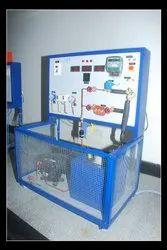 Efficient Engineers Double Door Refrigeration Tutor, Model Description: Ee-rt, -10 To 120 Deg C