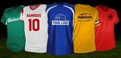 Sport T-Shirt Printing Service