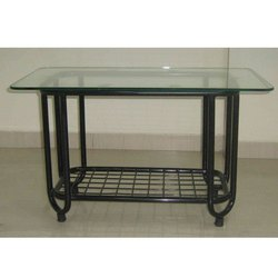 Rectangular Center Tables