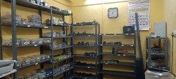 Hydraulic Spare Parts
