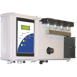 Automatic Silt Density Index Monitor