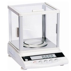 Weighing Balance Calibration Service