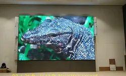 P3 Indoor Video Wall