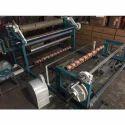 Polyester Film Slitting Rewinder Machine