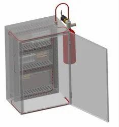 Safe pro Abc Tubing System