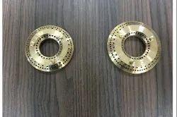 LPG Stove Brass Burner