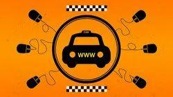 Cab Website Designing Service