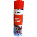 Wurth Brake & Chain Cleaner, Packaging Type: Can