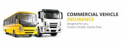 Goods And Commercial Vehicle Insurance