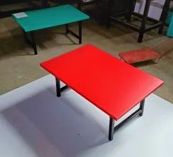 Folding Bed Table