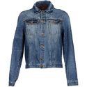 Denim Full Sleeve Ladies Shirt
