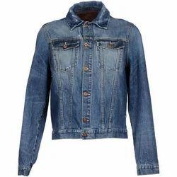 Blue Denim Full Sleeve Ladies Shirt