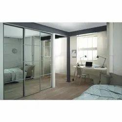 Mirror Door Panel Designing Services