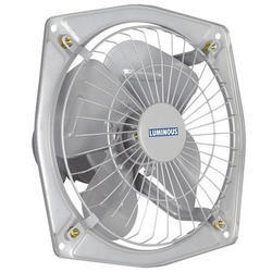40 - 70 W Luminous Fresher Exhaust Fan for Domestic and Industree, Speed: 1350 RPM