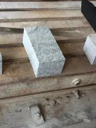 Belgian Granite Blocks Honed