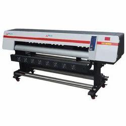 VT 1800 ES印刷机