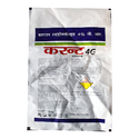 Printed Insecticide Packaging Bag