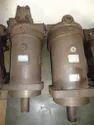 Hydromatik A6v107 Hd 2 Fz Model Hydraulic Motor