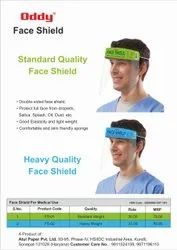 Oddy Covid-19 Face Shield / Protective Mask
