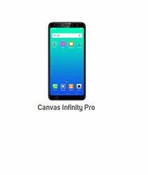 Canvas Infinity Pro Mobile Phones