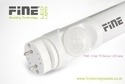 LED Motion Sensor Tube Light
