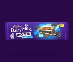 Chocolate in Jamnagar, चॉकलेट, जामनगर, Gujarat