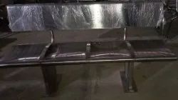 Railway Benches 4 Seater