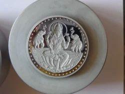 Silver Coin  Die