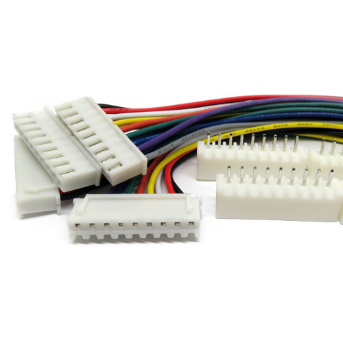 pcb wire connector harness