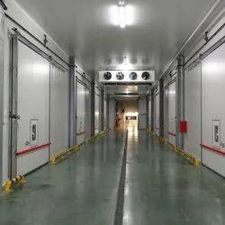 Cold Storage Plant