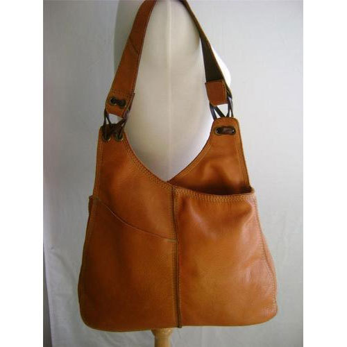 7ec1b729d603 Ladies Bags - Italian Leather Bags Exporter from Chennai