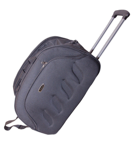 Fabric Black Pride Curve Duffel Bag b393a15b8f894