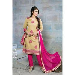 Ethnic Designer Churidar Suits