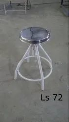 Stainless Stool