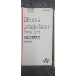 Zidolam Tablets