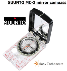 Suunto Mc-2 Mirror Compass