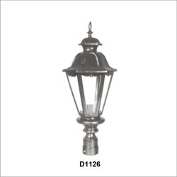 Decorative Lighting Top