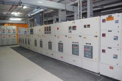 Aluminium Switch Gear Panel Annual Maintenance Services, For Industrial, For Electrical Works