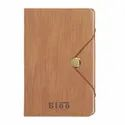 Leatherite Hard Cover Diaries with Lock