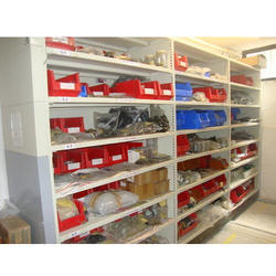 Office Material Storage