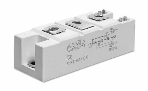 SKKD46-16E Rectifier Diode Modules