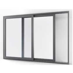 Avlok Aluminium Sliding Door