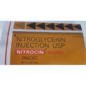 Nitroglycerin Injection USP