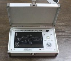 Quantum Resonance Magnetic Analyzer 5G Latest Version